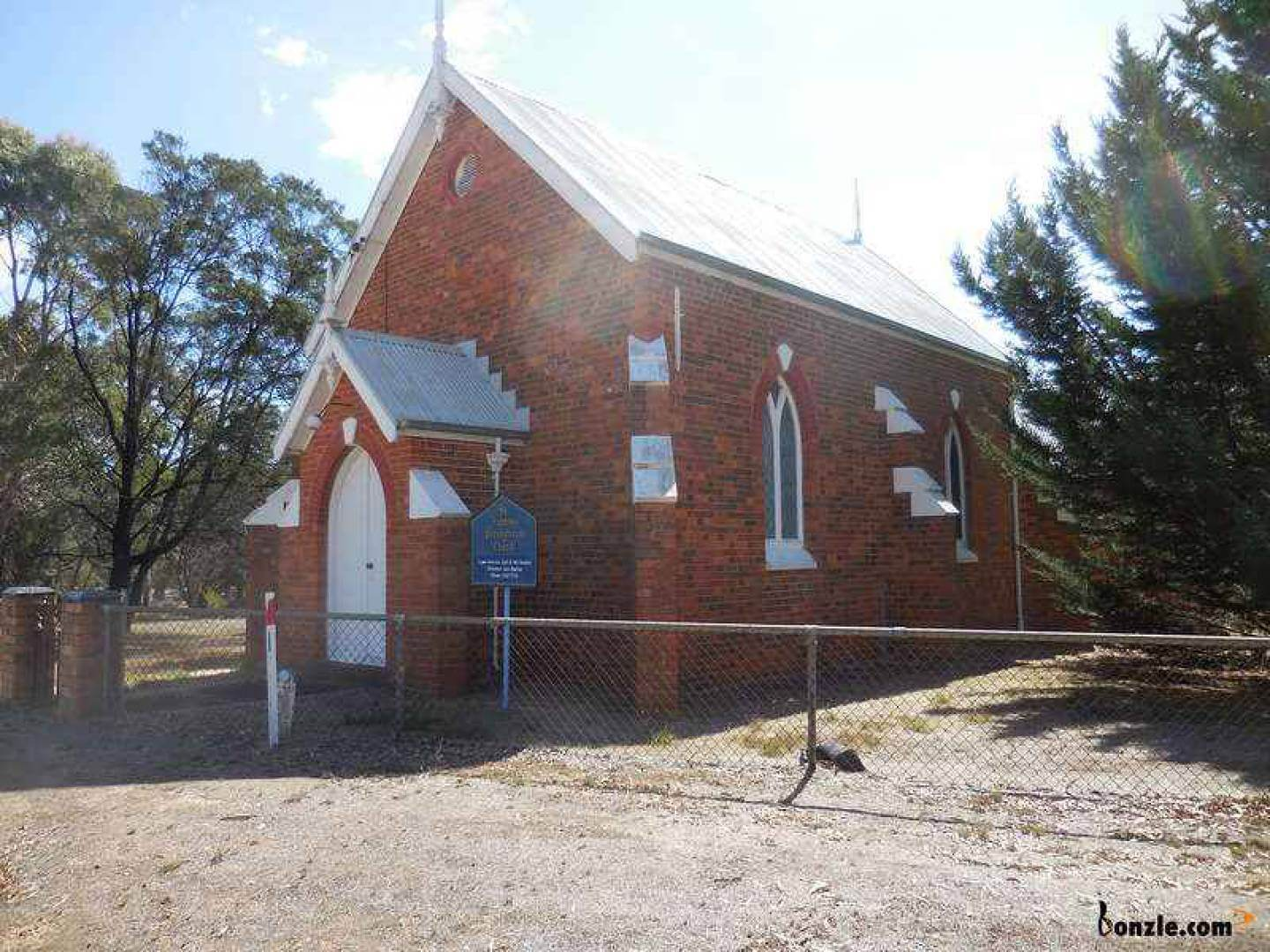Lexton Presbyterian Church