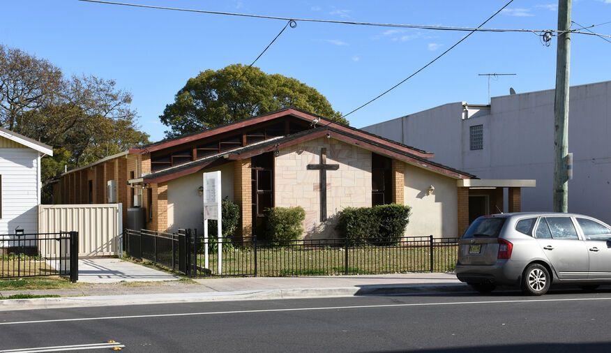 Liberty Church Of Christ