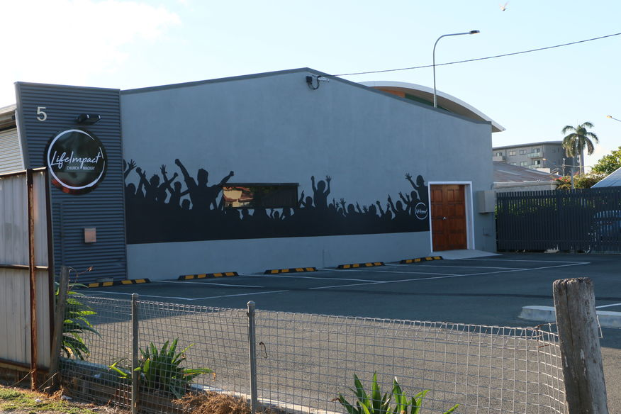 Life Impact Church Mackay