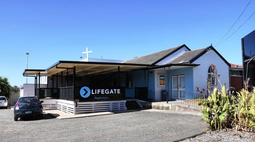 Lifegate Church - Padstow