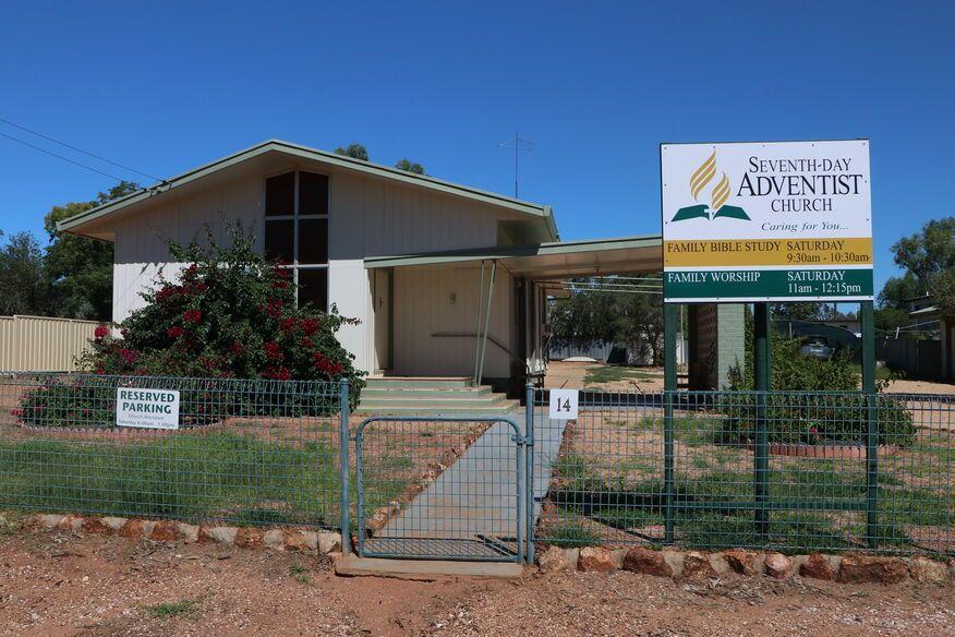 Lightning Ridge Seventh-day Adventist Church