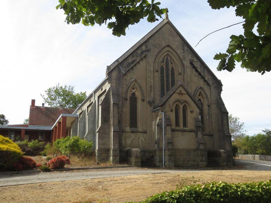 Lilydale Uniting Church - Former