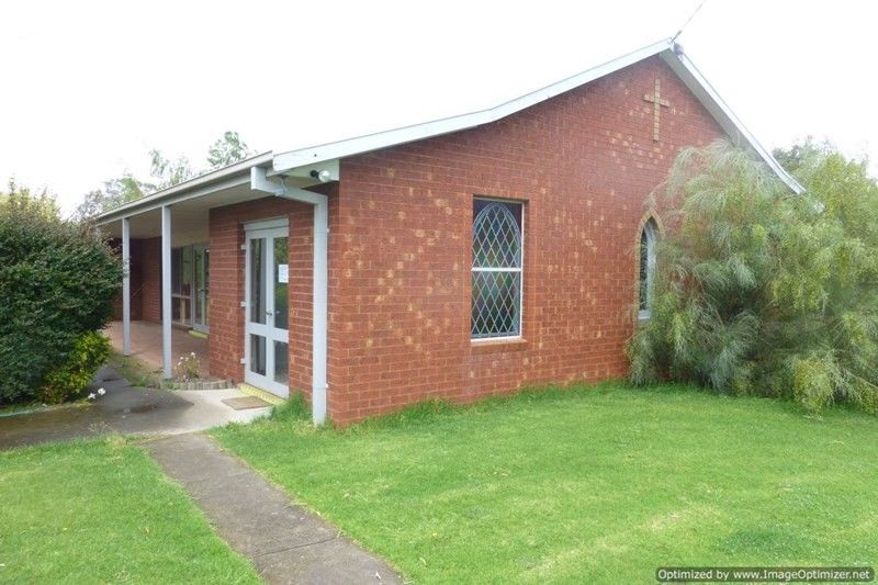 Lindenow Uniting Church - Former