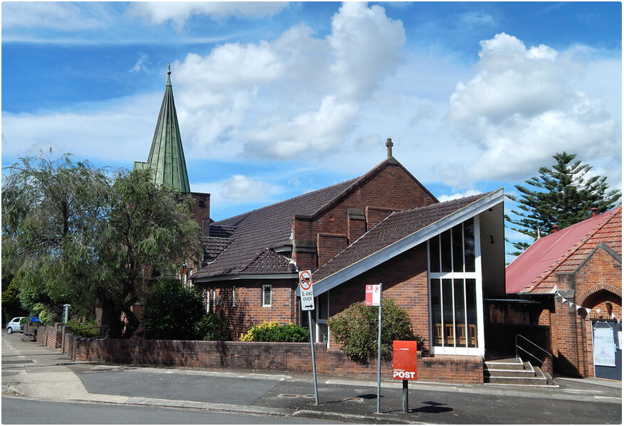 Lindfield Uniting Church