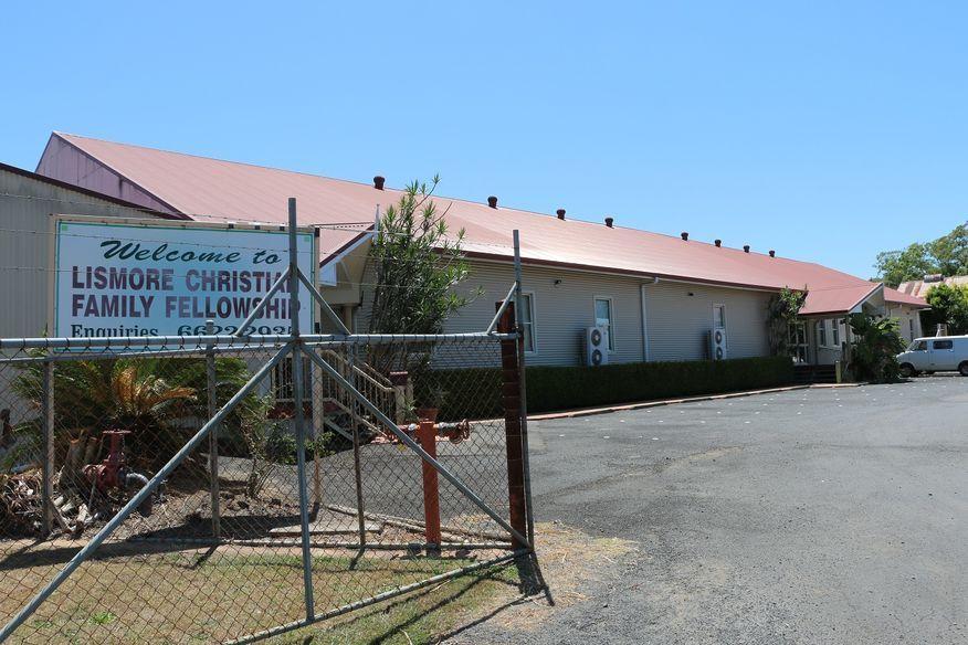 Lismore Christian Family Fellowship