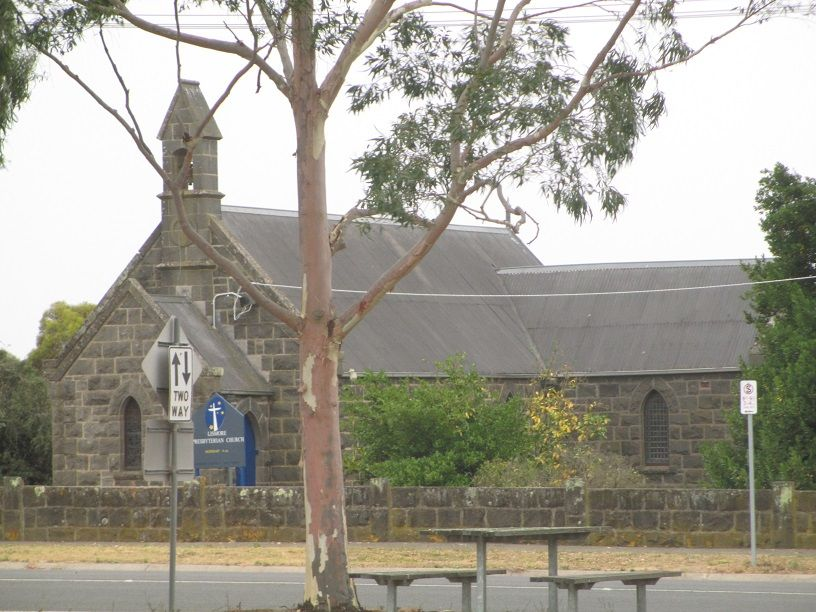 Lismore Presbyterian Church