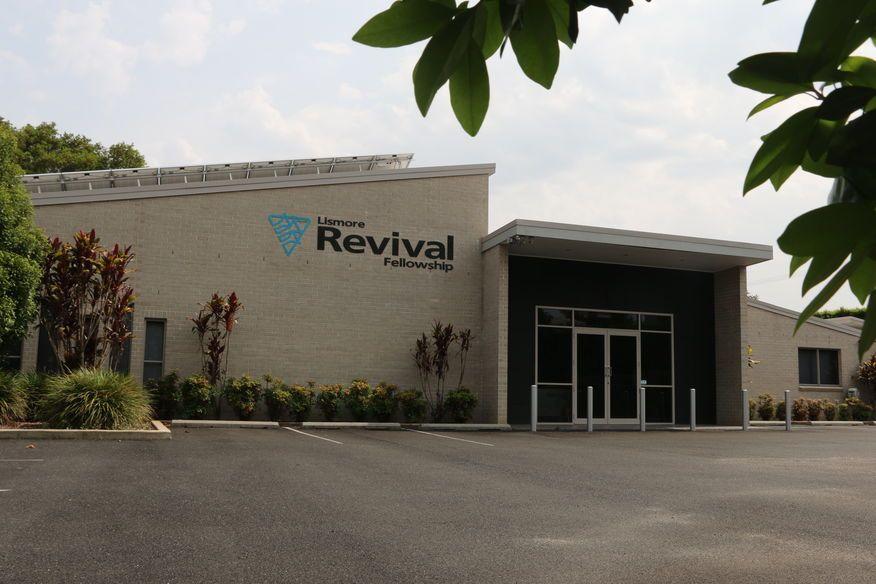 Lismore Revival Fellowship