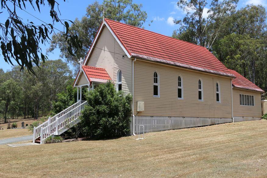 Living Rivers Uniting Church