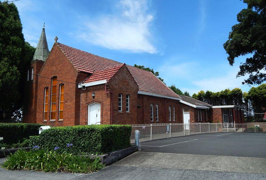 Living Stone Evangelical Free Church of Australia