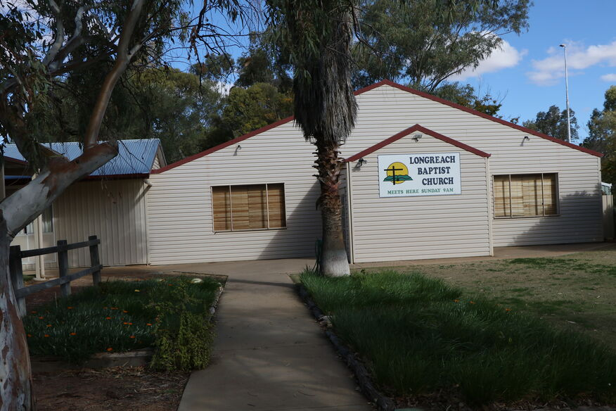 Longreach Baptist Church