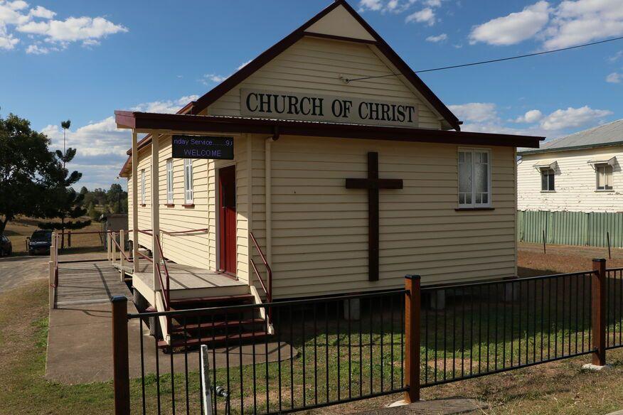 Lowood Church of Christ