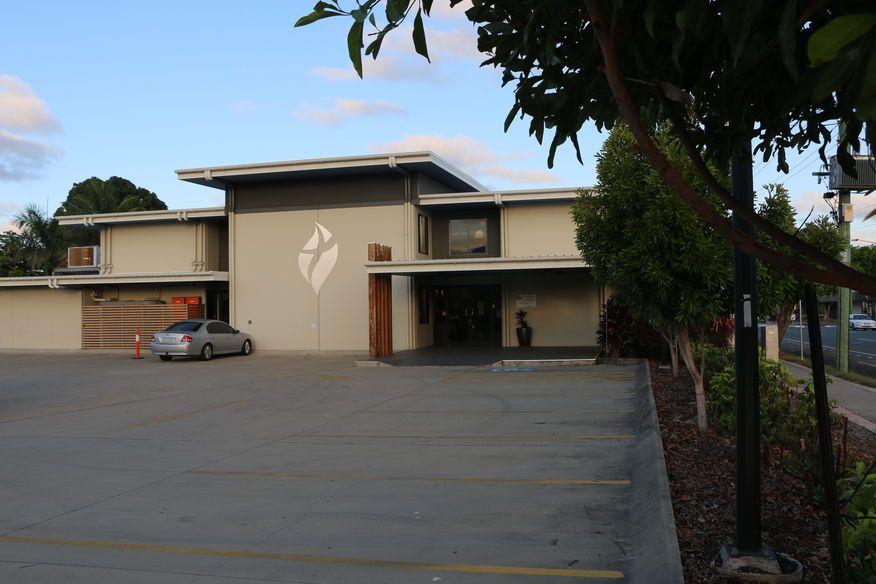 Mackay Baptist Church