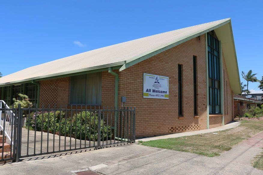 Mackay Central Seventh-Day Adventist Church