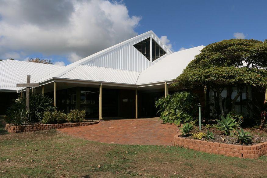 Mackay Church of Christ