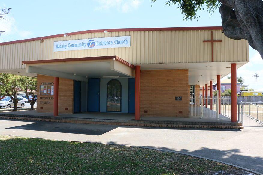 Mackay Community Lutheran Church