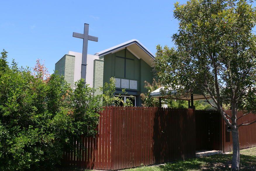 Mackay Family Church of the Nazarene