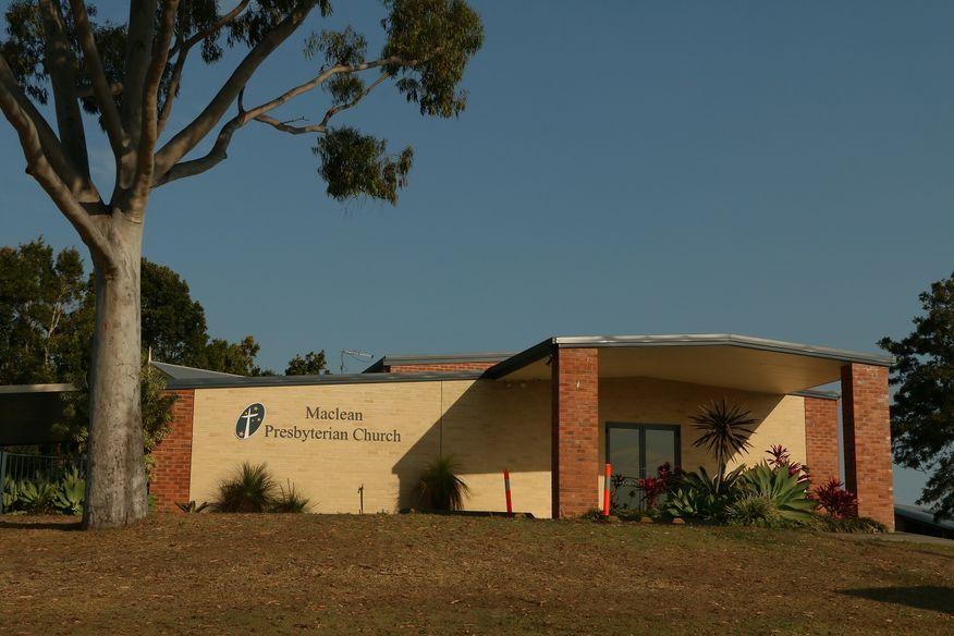 Maclean Presbyterian Church