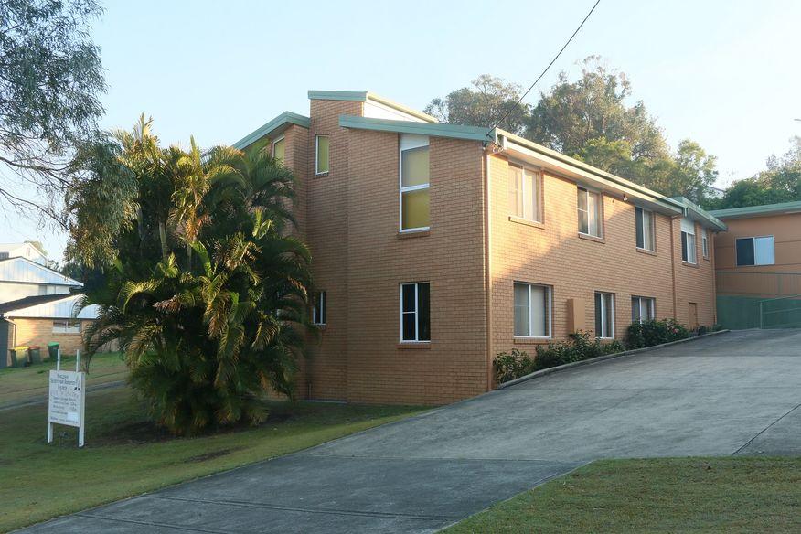 Maclean Seventh-Day Adventist Church