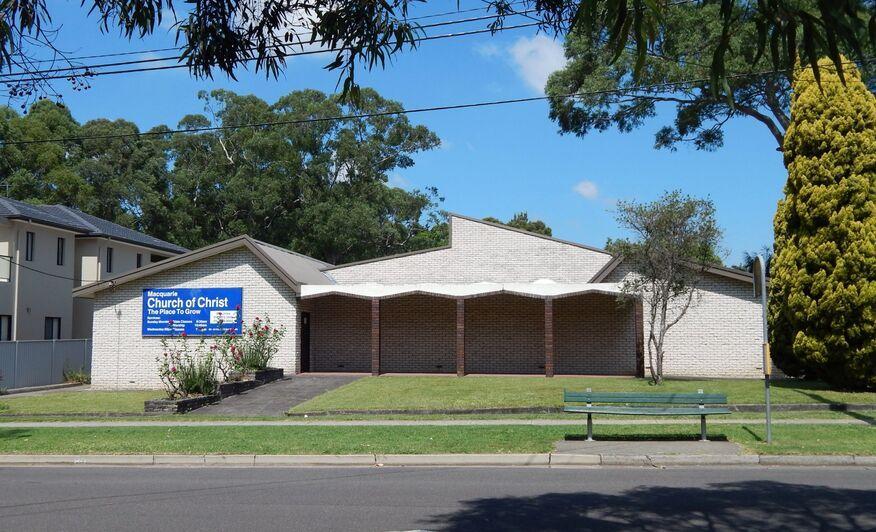 Macquarie Church of Christ