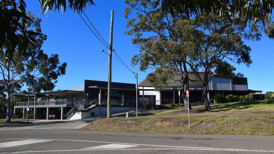 Macquarie Life Church