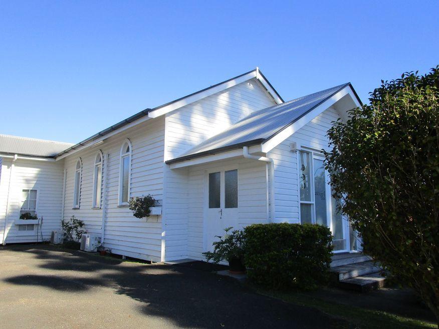 Maleny Anglican Church - Former