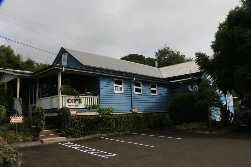 Maleny Methodist Church - Former