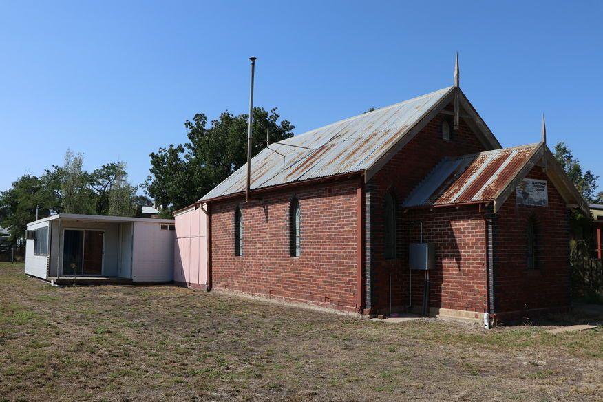 Mandurama Seventh-Day Adventist Church