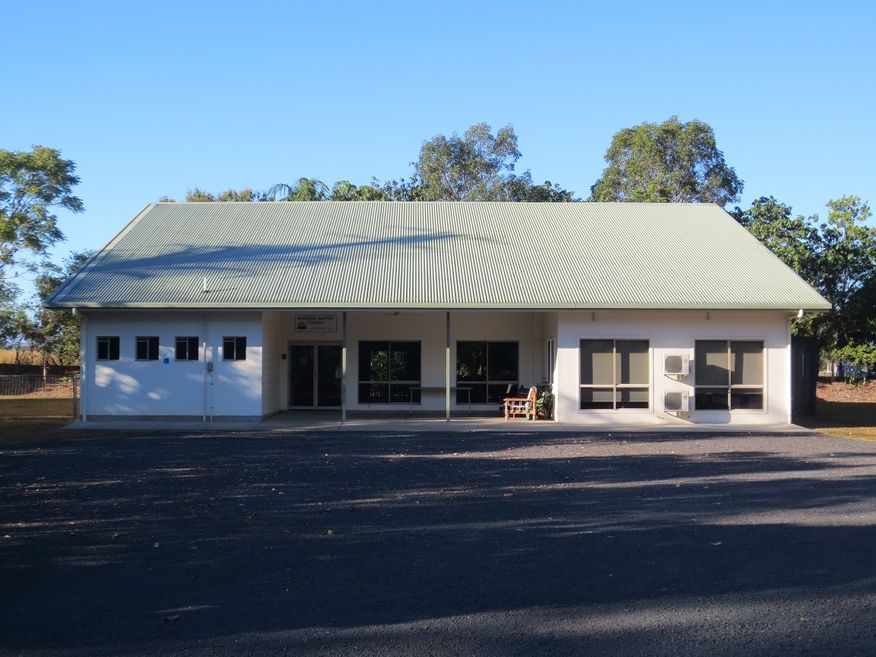 Mareeba Baptist Church