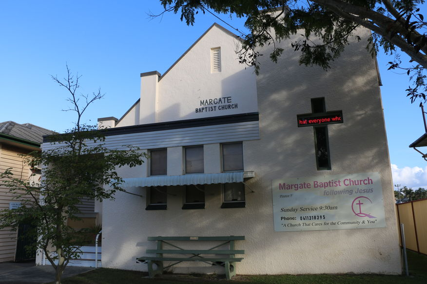 Margate Baptist Church