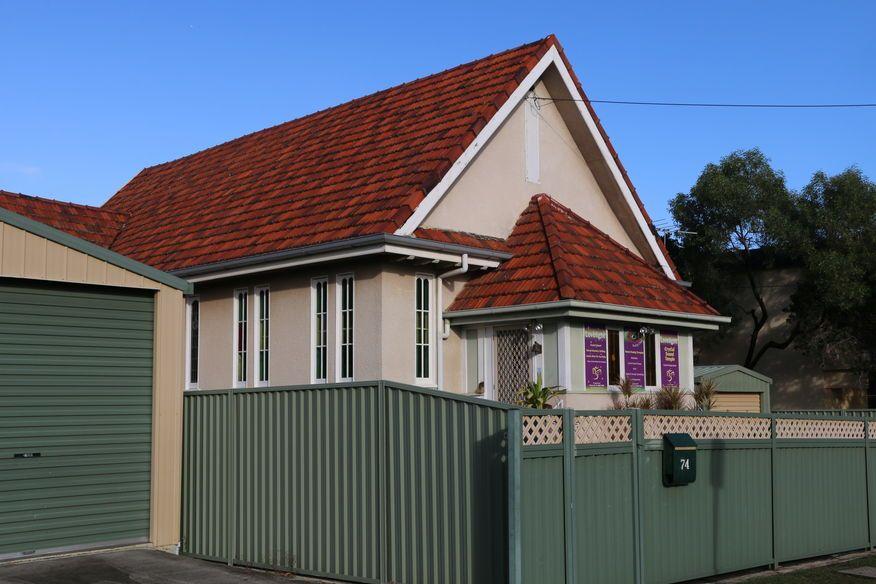 Margate Uniting Church - Former