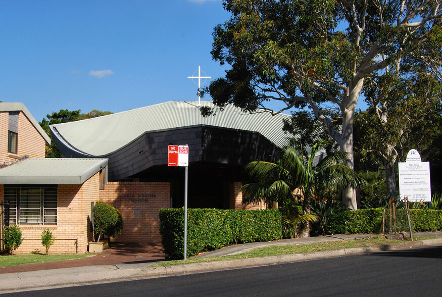 Maria Regina Catholic Church