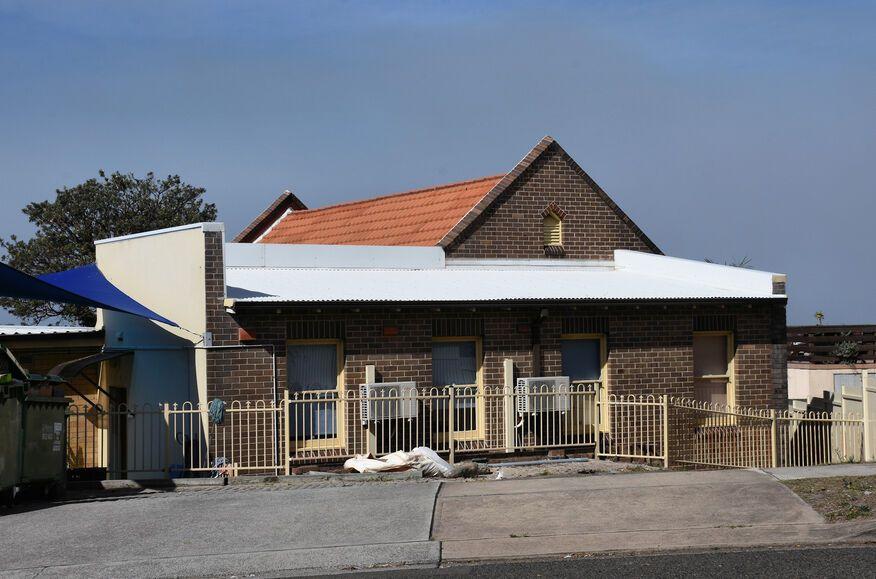 Marourbra Uniting Church - Former