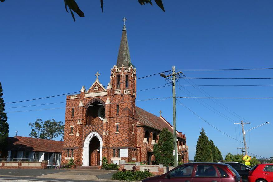 Mary Immaculate Catholic Church
