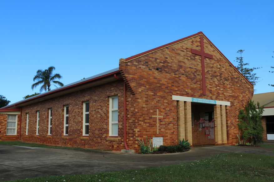 Mary Queen of Peace Catholic Church