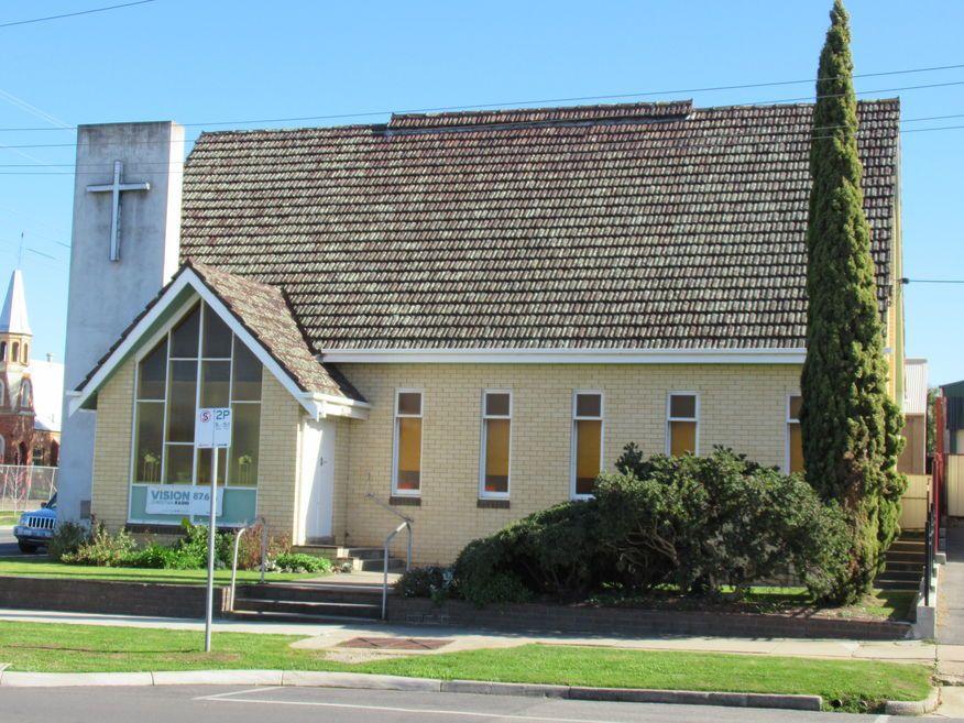 Maryborough Church of Christ