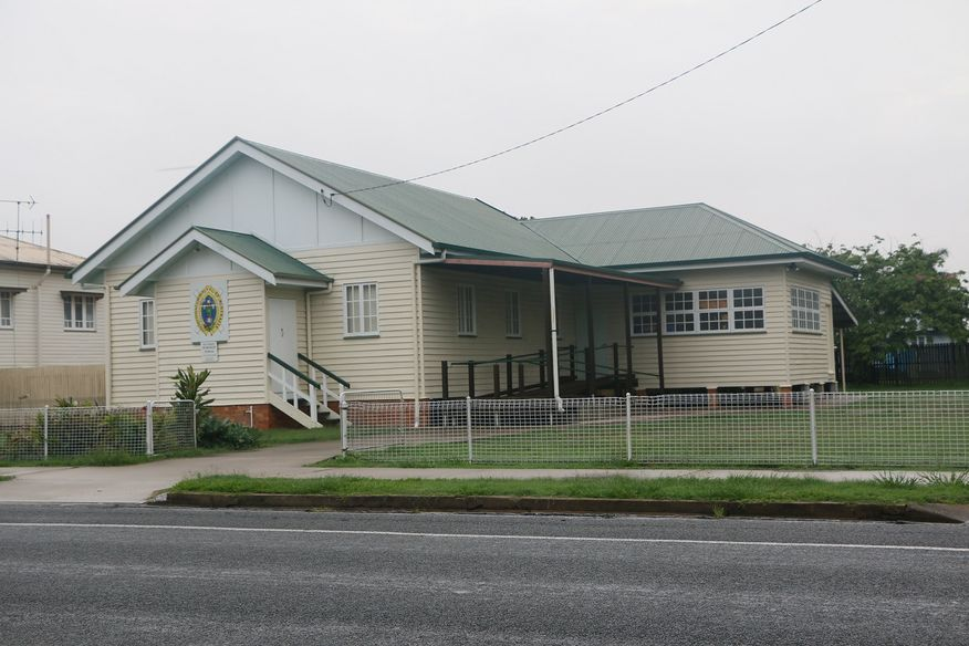 Maryborough Presbyterian Church