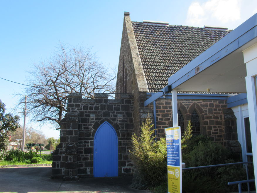 Maryborough Uniting Church