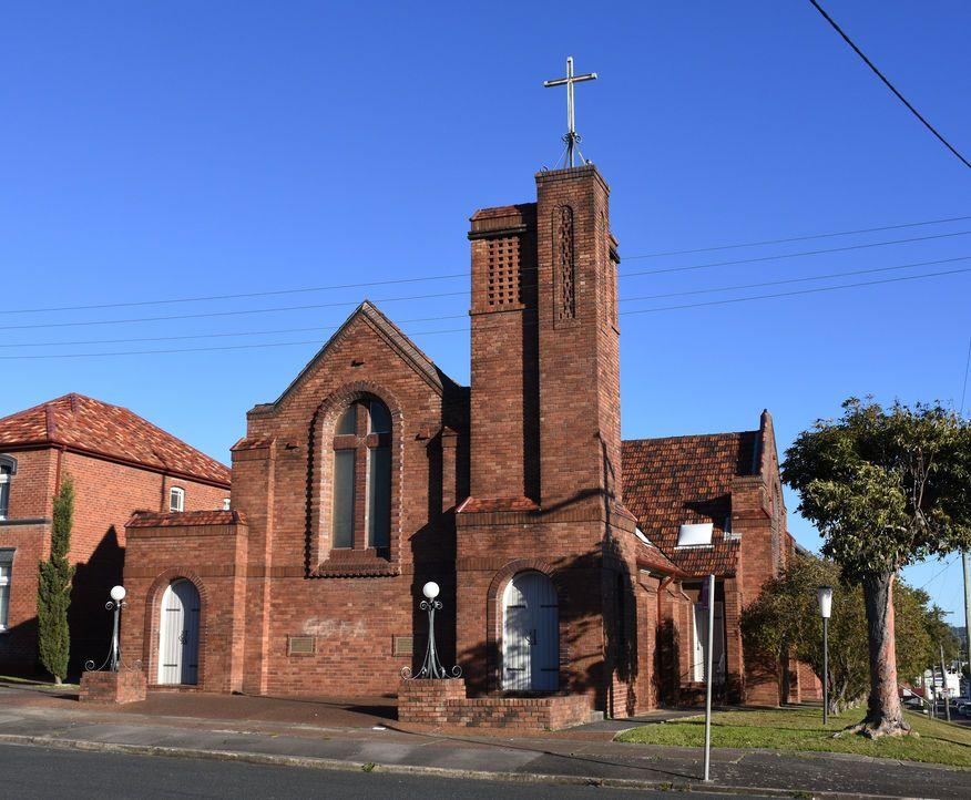 Mayfield Uniting Church