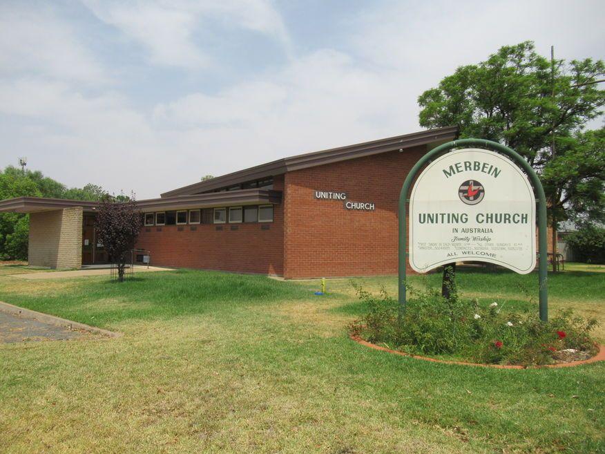 Merbein Uniting Church