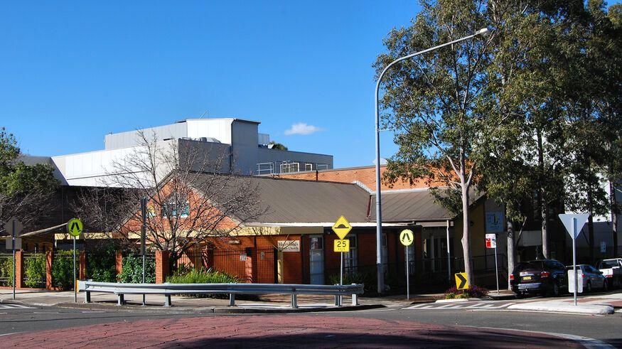 Merrylands Baptist Church