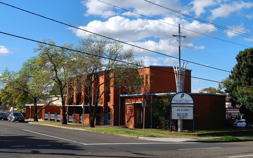 Merrylands Presbyterian Church