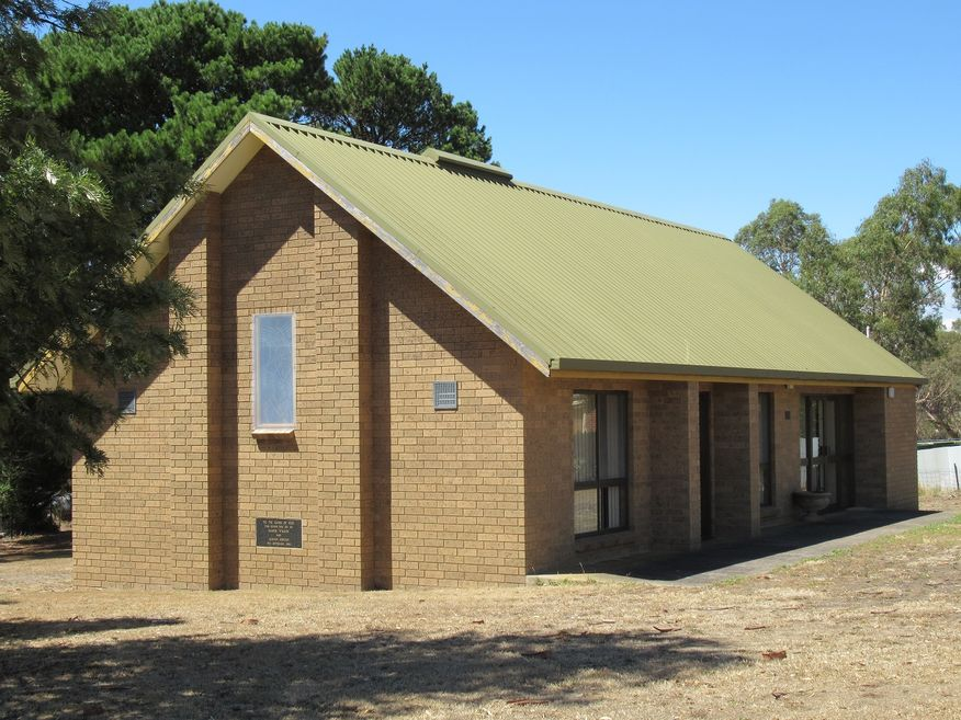 Metcalfe Uniting Church