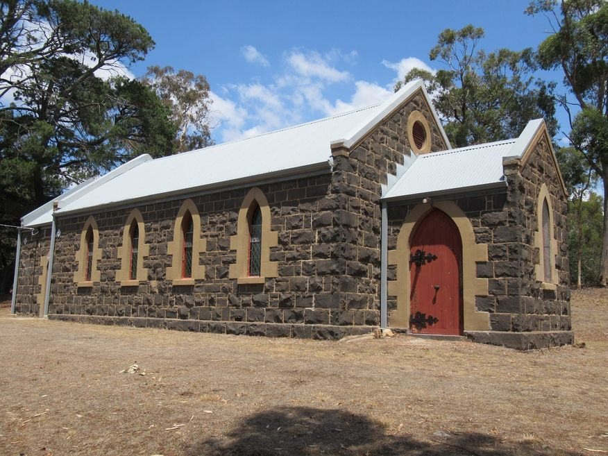 Mia Mia Uniting Church
