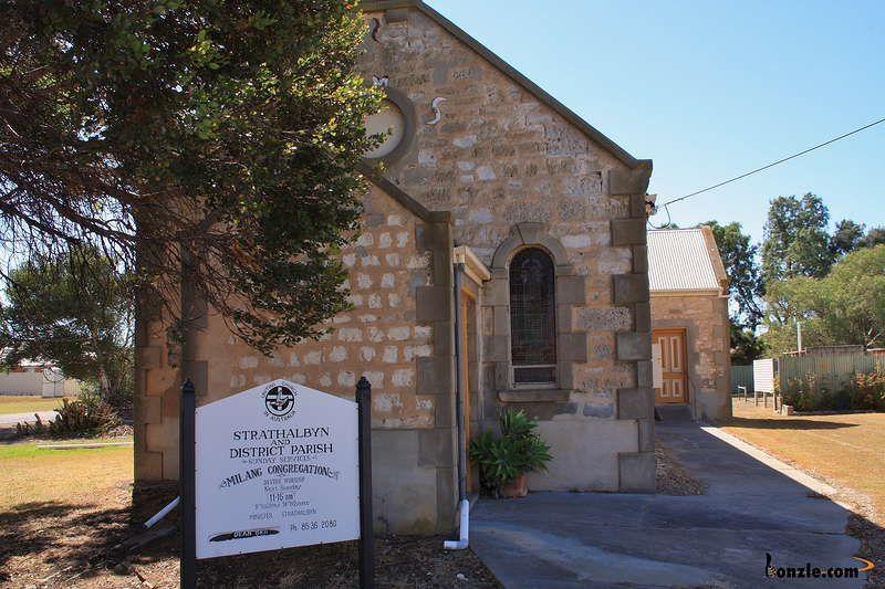 Milang Uniting Church