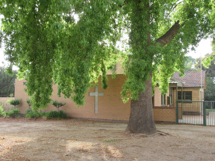 Mildura Baptist Church