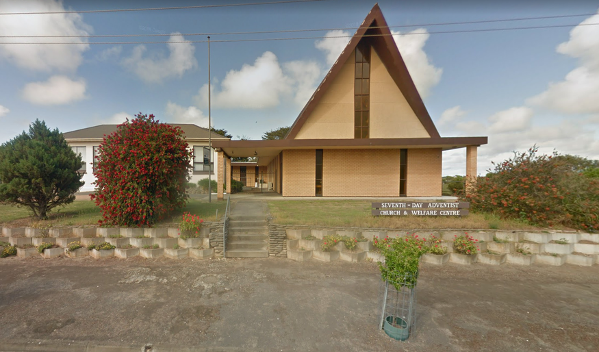 Millicent Seventh-Day Adventist Church