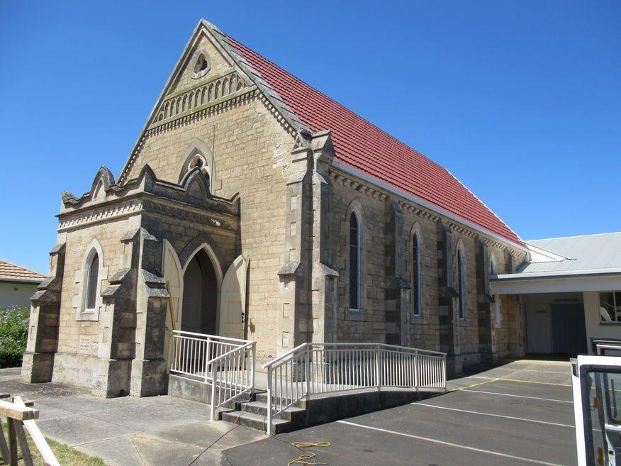 Millicent Uniting Church