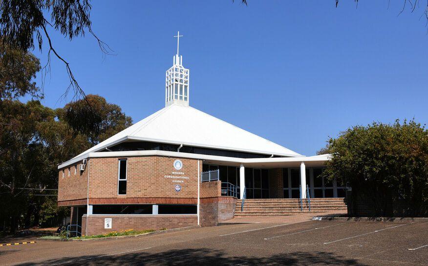 Miranda Congregational Church