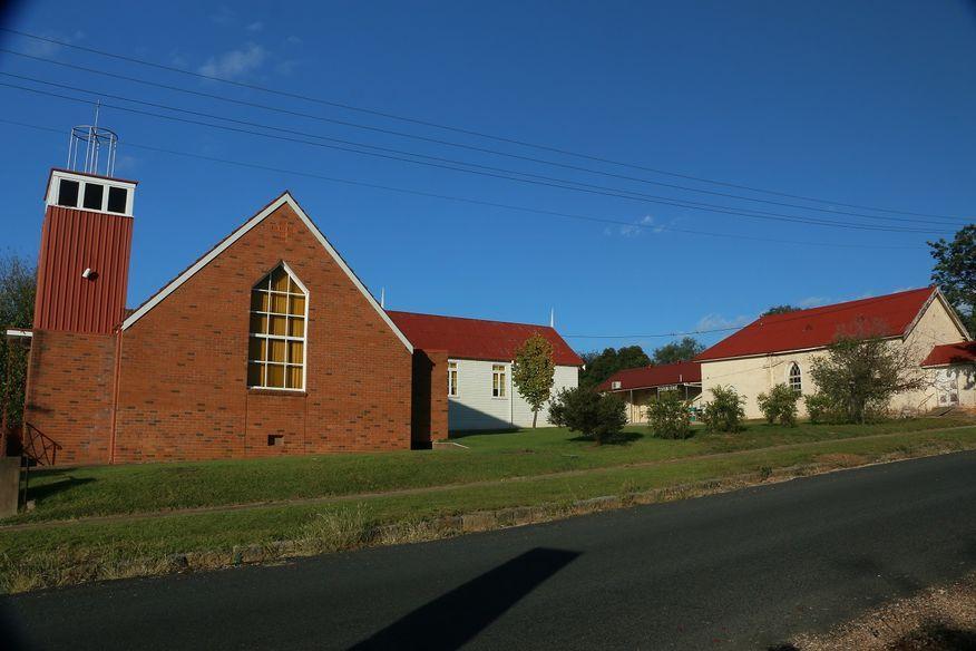 Molong Uniting Church