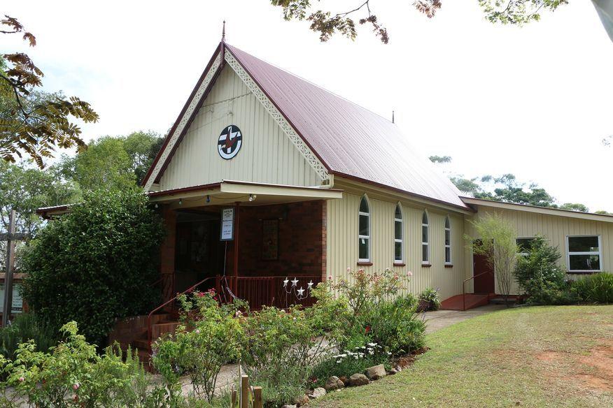 Montville Uniting Church